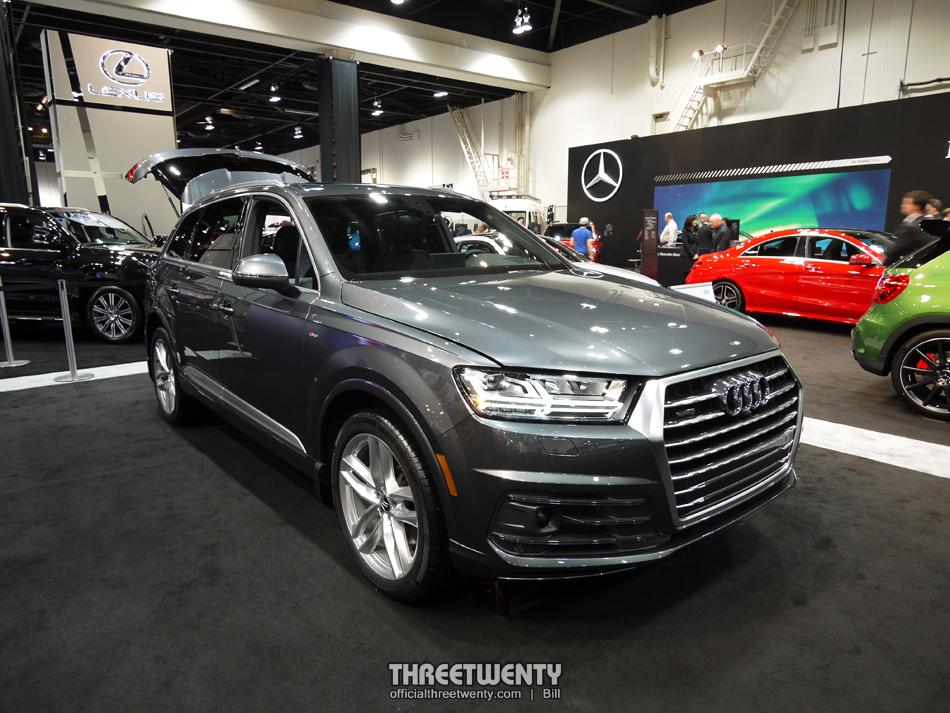 YYC Auto Show 2017 56