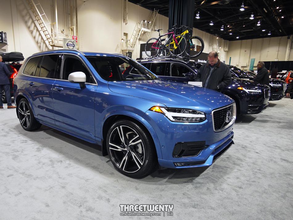 YYC Auto Show 2017 77