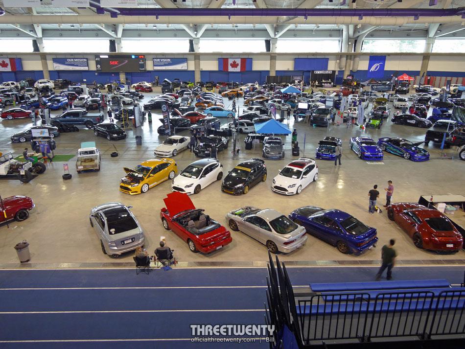 Driven Calgary 2017 10