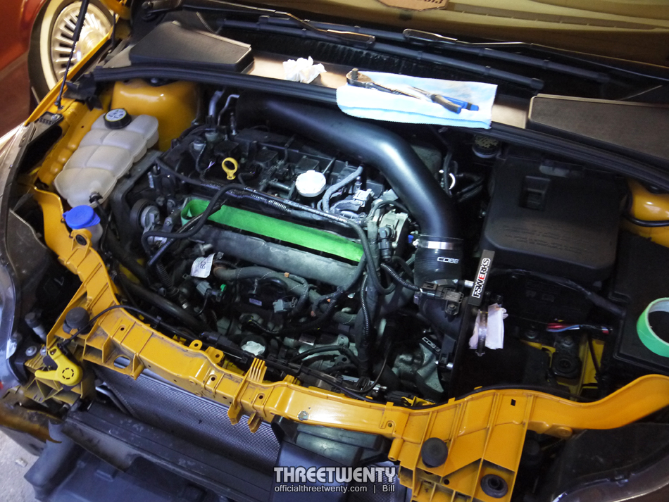 23 EB throttle body 8
