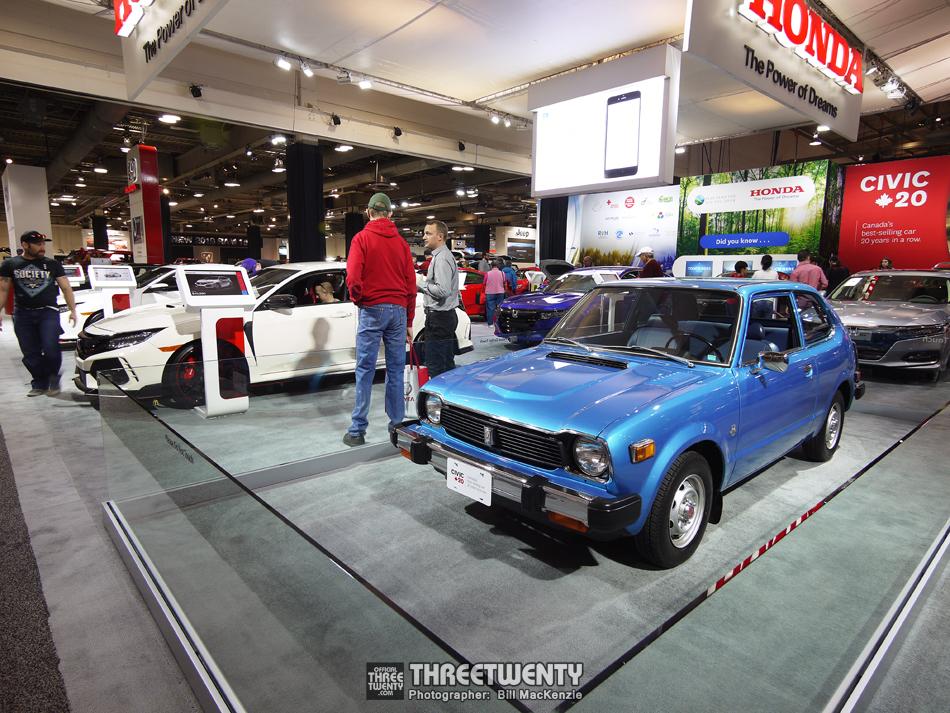 YYC Auto Show 2018 4