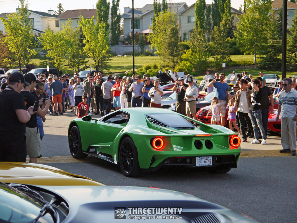 Cars and Coffee June 19 2018 4