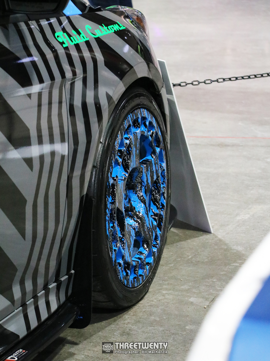 World of Wheels 2019 14