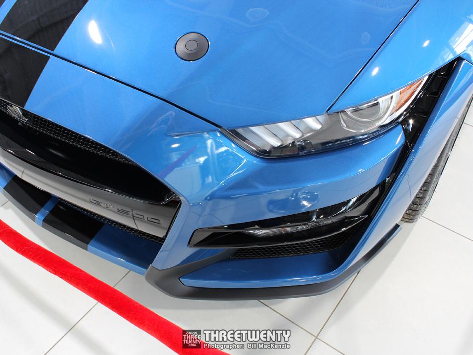 2020 GT500 7