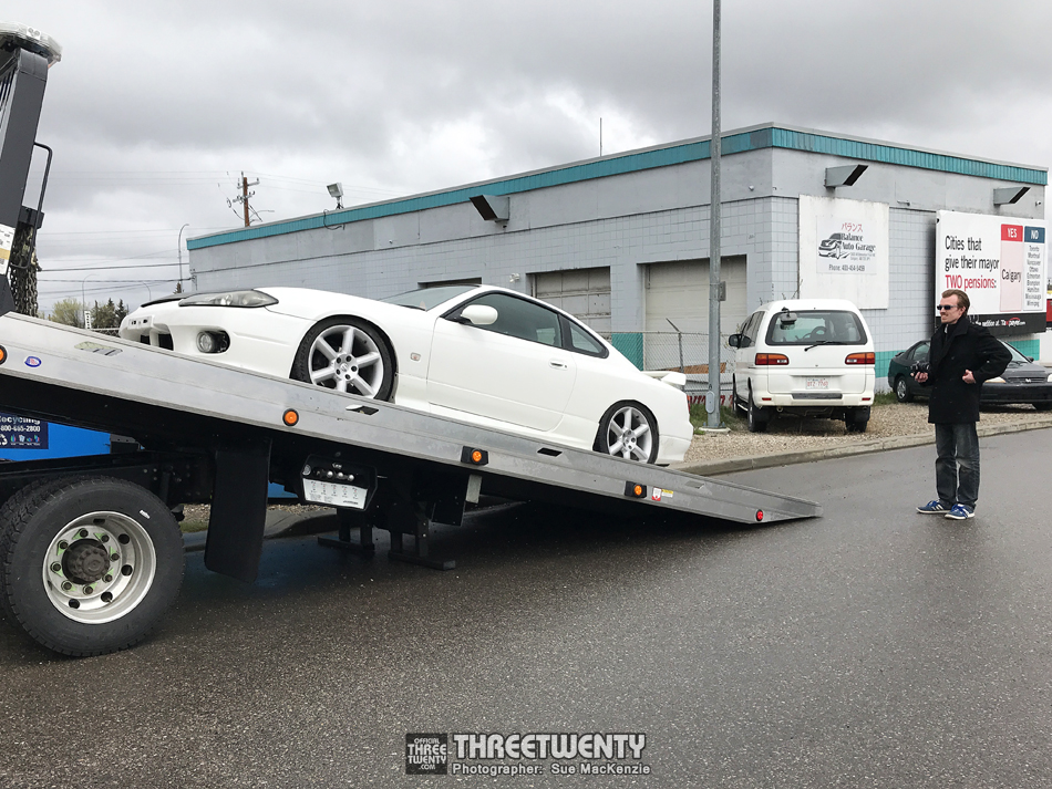 S15 delivery