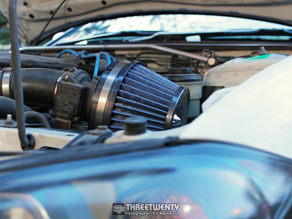 S15 intake 8