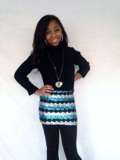 Glam Skirt