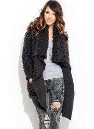 Go Jane. http://www.gojane.com/93723-tops-get-loopy-draped-shawl-cardigan.html