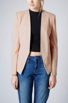 Topshop. http://us.topshop.com/en/tsus/product/clothing-70483/jackets-coats-2390895/skinny-tailored-blazer-2673675?bi=1&ps=200