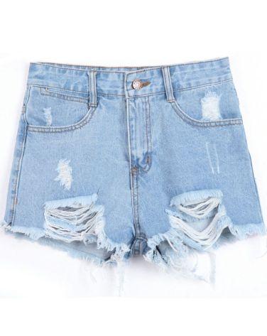 http://www.sheinside.com/Blue-Ripped-Fringe-Denim-Shorts-p-161194-cat-1740.html