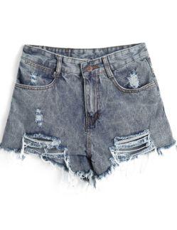 http://www.sheinside.com/Blue-Pockets-Ripped-Denim-Shorts-p-164462-cat-1740.html