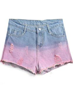 http://www.sheinside.com/Blue-Contrast-Red-Ripped-Denim-Shorts-p-163037-cat-1740.html
