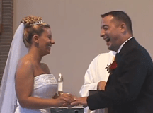 Wedding Disasters Video - This Wedding Officiant Has Seen ...