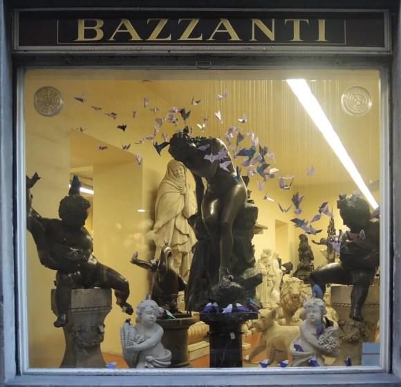 galleria Bazzanti, via del Parione 37/r