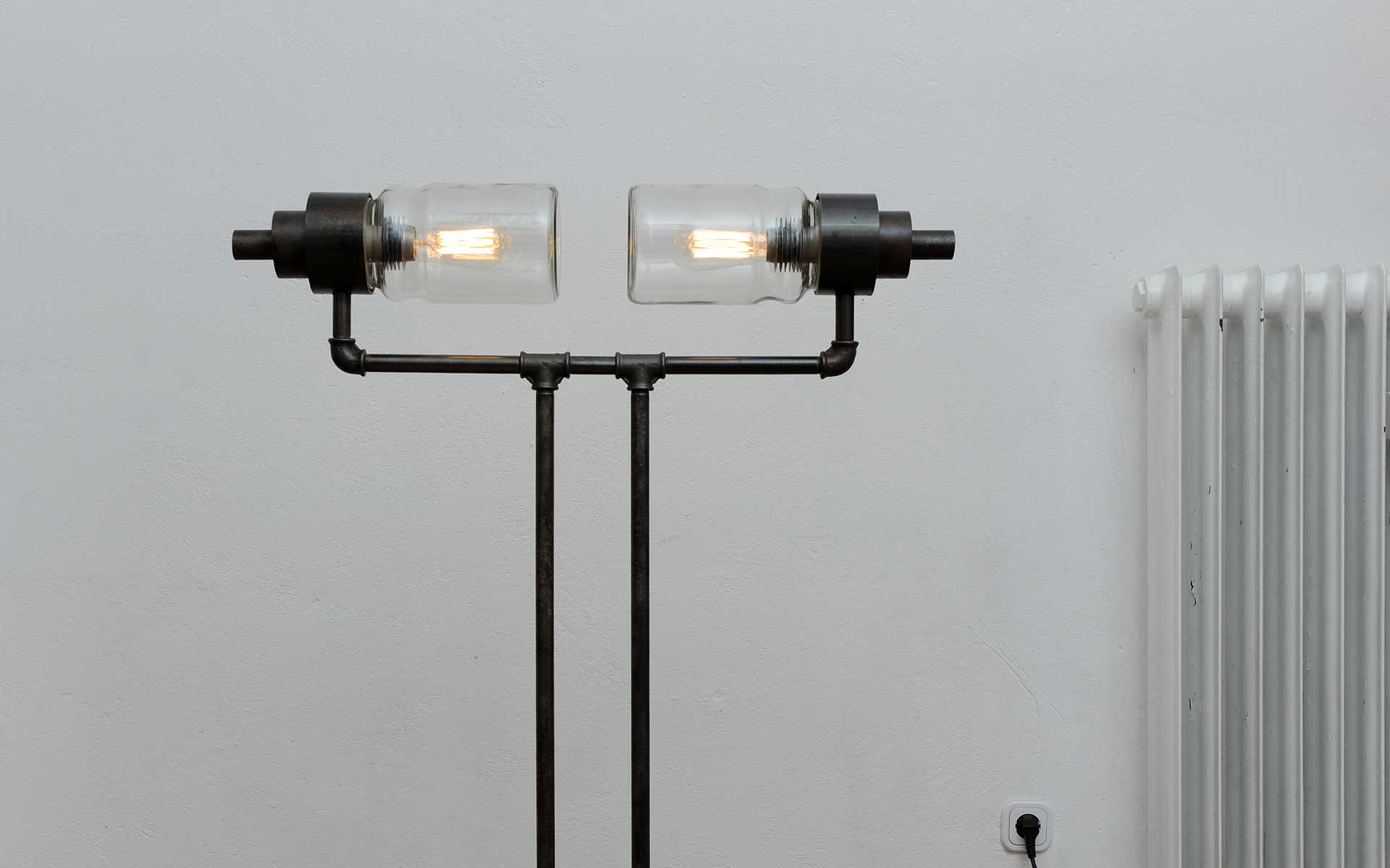Lampen Im Industriedesign Offlight.eu - Lampen Im Industriedesign