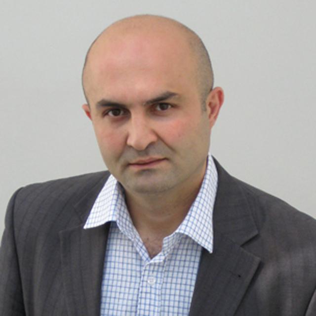 Omaid Hiwaizi