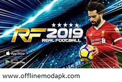 real football 2019 Apk