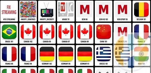 Screenshot-MRZ IPTV App