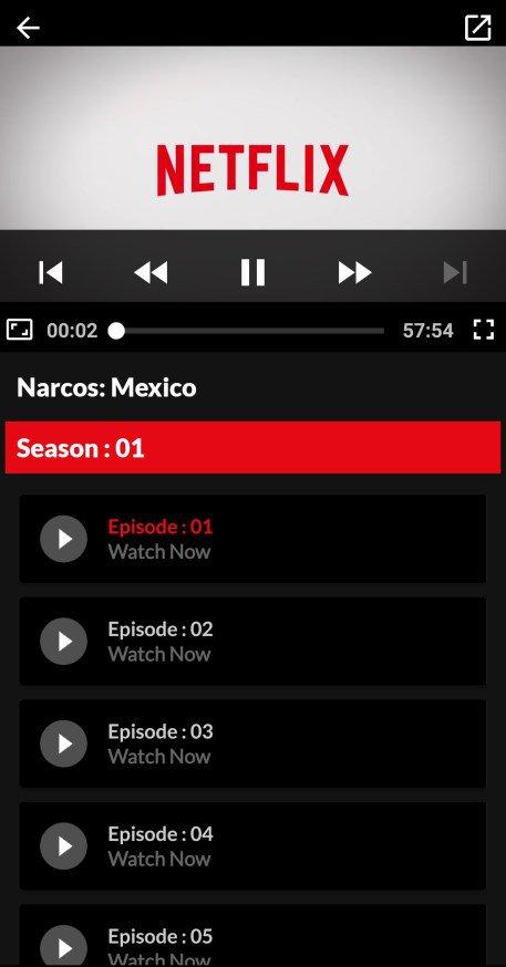 Screenshot-redflix-tv-App