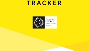 Screenshot of COVID Tracker Ireland Apk