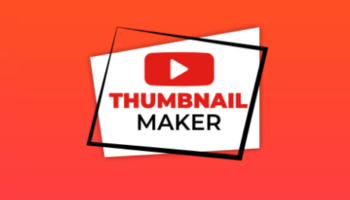Screenshot of Thumbnail Maker for YouTube Mod Apk