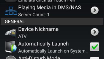 Screenshot of Airpin Pro Apk