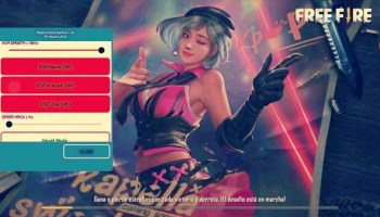 Screenshot of Hectorete FF Apk
