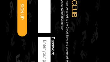 Screenshot of SAMP Apk