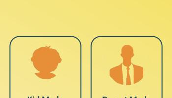 Screenshot of Kidsguard Apk
