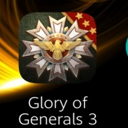 Glory of Generals 3 Apk
