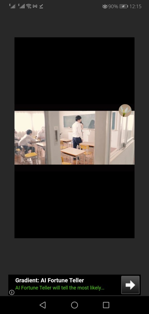Screenshot of JVideo App Apk