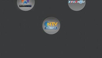 Screenshot of Kral TV Apk