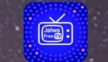 Jalwa TV Apk