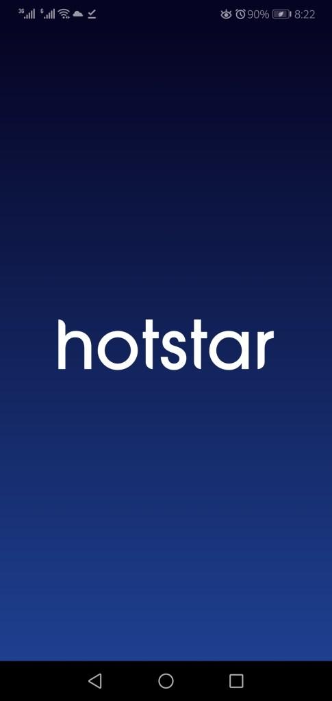 Screenshot of Hotstar Mod Apk