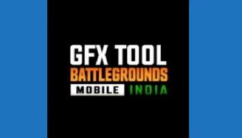GFX Tool BGMI Apk