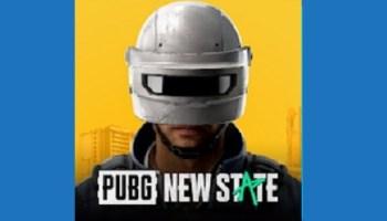 PUBG New State Alpha Test Apk