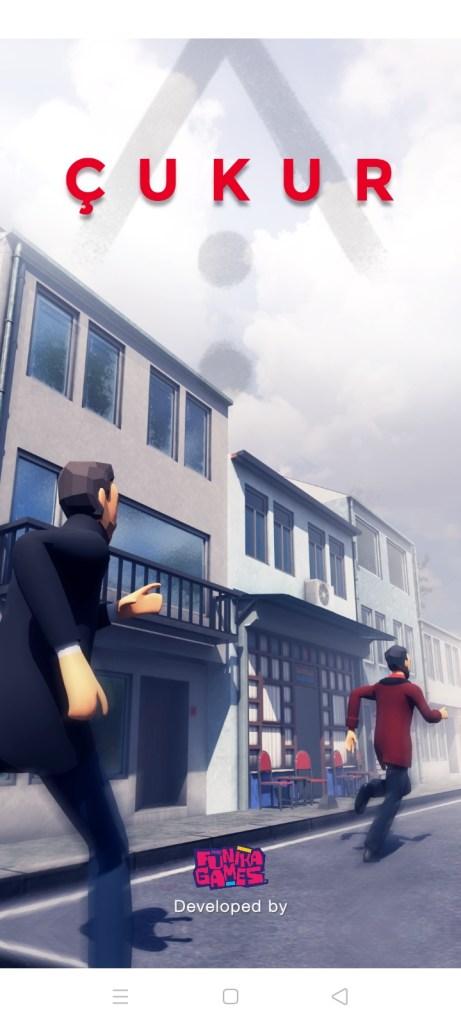Screenshot of Çukur Apk