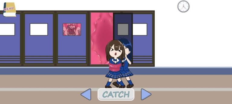 Open Closet School Girl Game Apk