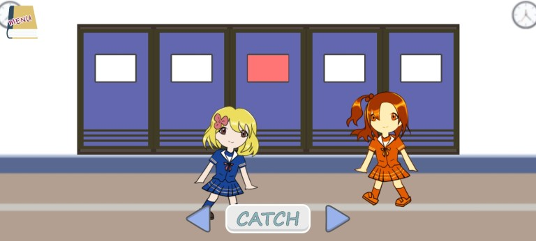 Open Closet School Girl Game For Android