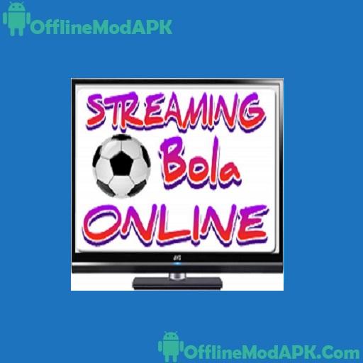 Streaming Bola Online Apk