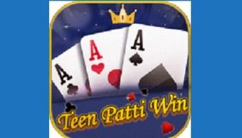 Teen Patti Win Apk