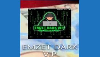 Emzet Dark VIP Apk