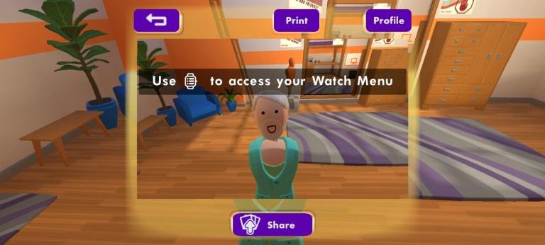 Screenshot of Rec Room App Apk