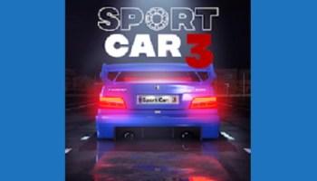 Sport Car 3 Apk