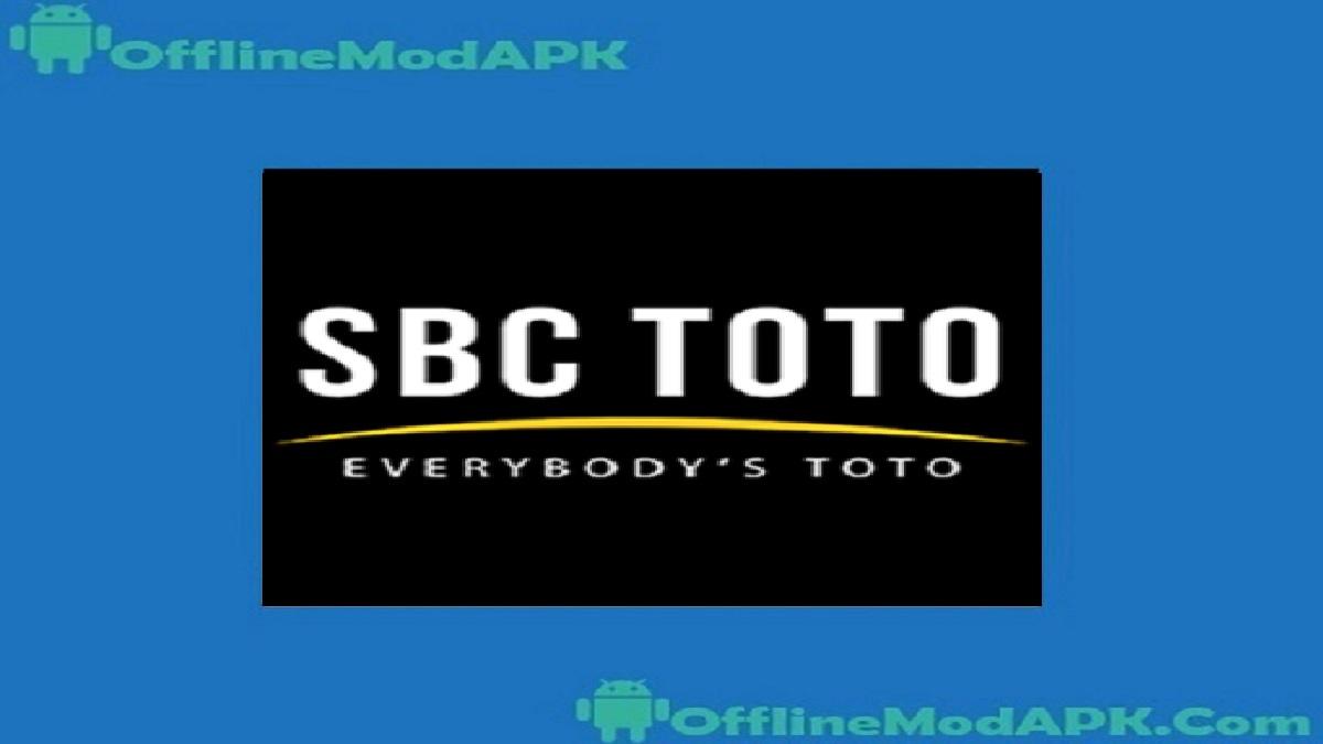 SBC Toto Apk