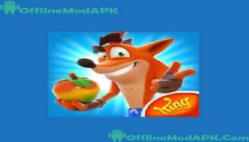 Crash Bandicoot Mod Menu Apk
