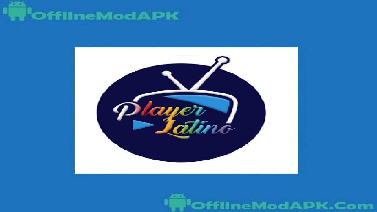 Player Latino Pro Apk