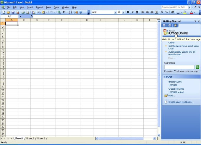 microsoft excel 2003 free download for windows 8 64 bit
