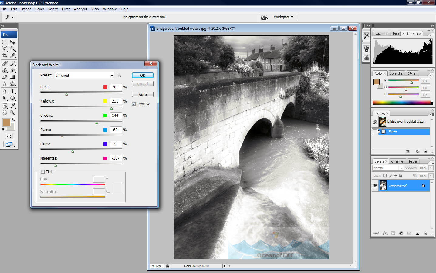 photoshop cs3 license key free