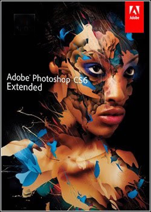 adobe photoshop cs6 extended feature image